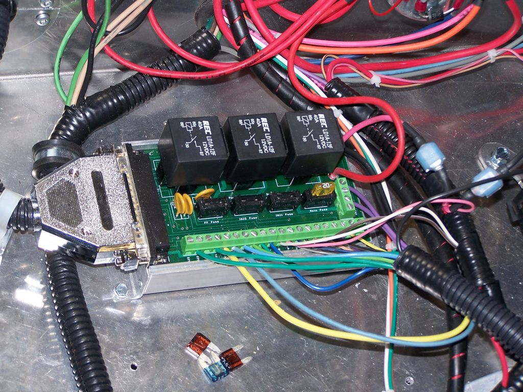 Outstanding Megasquirt Relay Board Wiring Digital Resources Remcakbiperorg