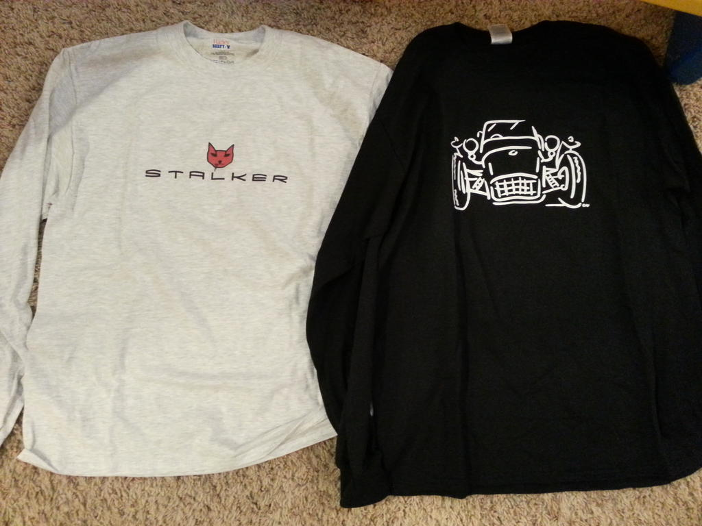 Santa brought some shirts Main.php?g2_view=core